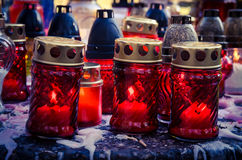 All saints day Royalty Free Stock Images
