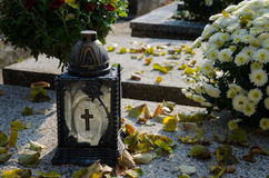 All saints day Royalty Free Stock Photography