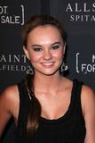 All Saints, Madeline Carroll Royalty Free Stock Image