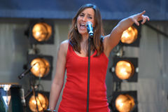 Free All Saints - Melanie Blatt Royalty Free Stock Photos - 4483008