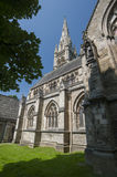 All souls church halifax Stock Images
