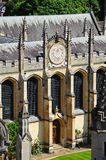 All Souls College, Oxford. Stock Images