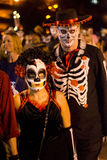 All Souls Procession in Tucson, Arizona Royalty Free Stock Photo
