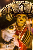All Souls Procession in Tucson, Arizona Stock Image