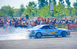All Stars Drift at Vitantis Stock Photos