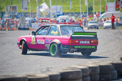 All Stars Drift at Vitantis Royalty Free Stock Photos