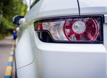 All-terräng bil Fotografering för Bildbyråer
