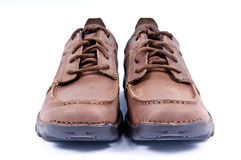 All Terrain Shoes Royalty Free Stock Photography