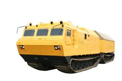 All-terrain vehicle Stock Image