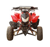 All terrain vehicle Royalty Free Stock Photos