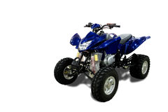 All terrain vehicle Royalty Free Stock Photo