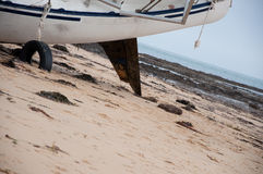 Free All Washed Up Stock Photos - 14403883
