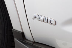 Free All Wheel Drive Stock Image - 26187441