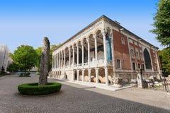 1908 alla eras för konstruktion för arkeologibyggandecivilisationer bildar grekiska historiehus istanbul miljon museum som neo ob Royaltyfria Foton