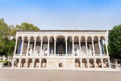 1908 alla eras för konstruktion för arkeologibyggandecivilisationer bildar grekiska historiehus istanbul miljon museum som neo ob Arkivfoto