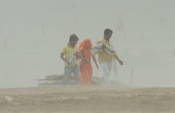Allahabad: Prabhat kumar verma Zdjęcie Royalty Free