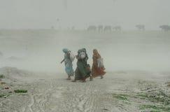 Allahabad: Prabhat kumar verma Zdjęcia Royalty Free