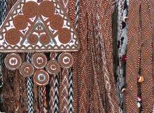 allajabasaren objects orientaliskt Arkivbilder