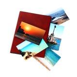 Allbum For Photo Pictures Stock Photo