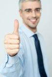 Alle beste voor uw zaken! stock afbeelding