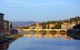 Alle Grazie - Florencia de Ponte Imágenes de archivo libres de regalías