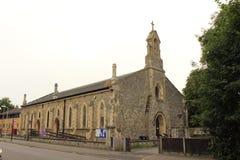 Alle Heiligkirche Canterbury lizenzfreie stockfotografie