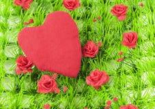 Alle romantischen Sachen Stockbilder