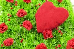 Alle romantischen Sachen Lizenzfreies Stockbild