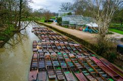 Alle Seelen College, Oxfordshire, Vereinigtes Königreich, Europa stockbild