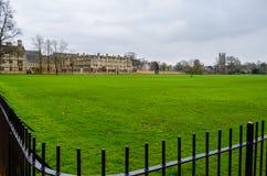 Alle Seelen College, Oxfordshire, Vereinigtes Königreich, Europa lizenzfreie stockbilder
