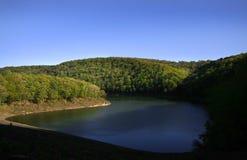 Alleghany Reservoir Royalty Free Stock Image