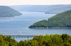 Allegheny National Forest Stock Images