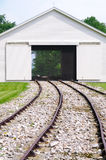 Allegheny Portage Railroad National Historic Site Stock Image