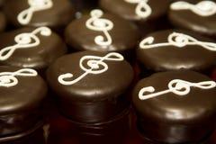 Allegro Cookies Stock Photography