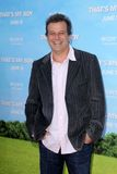 Allen Covert at the  Stock Images
