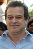 Allen Covert. At Adam Sandler's Star on the Hollywood Walk of Fame ceremony, Hollywood, CA. 02-01-11 Stock Photography