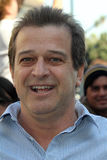 Allen Covert. At Adam Sandler's Star on the Hollywood Walk of Fame ceremony, Hollywood, CA. 02-01-11 Stock Photos