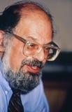 Allen Ginsberg Royalty Free Stock Photos