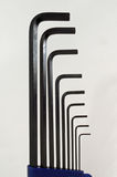 Allen wrench Stock Images
