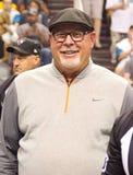 Allenatore di football americano Bruce Arians di Arizona Cardinals del NFL Immagine Stock Libera da Diritti