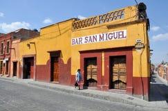 allende De Miguel San Obrazy Royalty Free