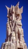 Allende Le Pipliia Heroes Monument l Dolores Hidalgo Mexico Royalty Free Stock Photo