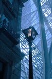 AllenLambert Galleria in Toronto, Kanada Lizenzfreies Stockfoto