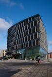 Aller媒介小组,哥本哈根,丹麦的总部 库存图片