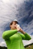 Allergie Photographie stock libre de droits