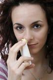 Allergy Royalty Free Stock Photo
