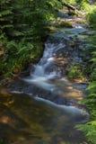 Allerheiligen vattenfall II arkivfoton
