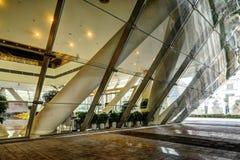 Allerta Chengdu del museo di pianificazione Immagini Stock