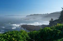 Allerta dell'Oregon Fotografia Stock