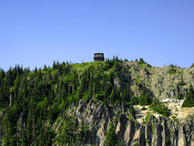Allerta della montagna Immagine Stock Libera da Diritti